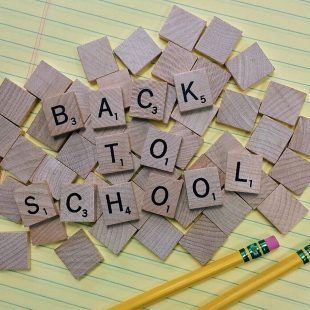Πρώτη μέρα στο σχολείο, σχολικη ετοιμοτητα στα Βριλήσσια
