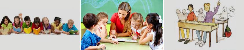 Προσομοίωση Σχολικής Τάξης