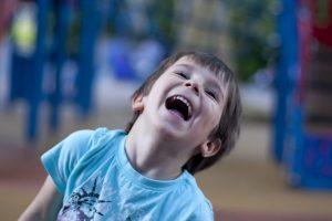 ψυχοκινητική εξέλιξη του παιδιού στα Βριλήσια