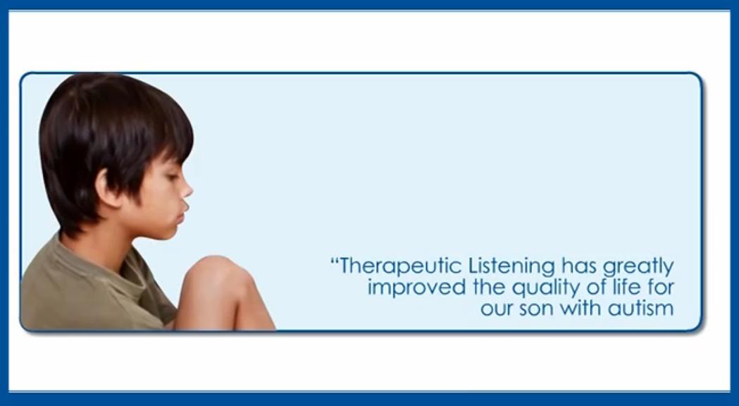 therapeutic listening - θεραπευτική ακρόαση στα βριλήσσια