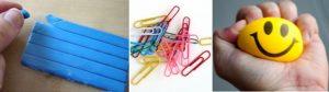 Fidget Toys και εργοθεραπεία
