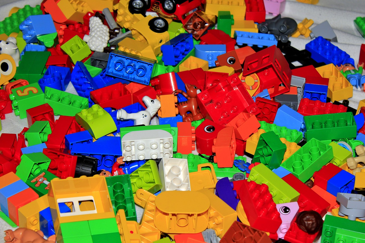 lego therapy in athens
