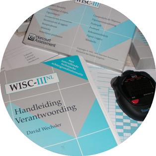 TEST WISC-III