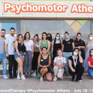 LEGO-based-Therapy- workshop-practinioners